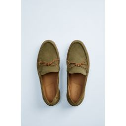 GREEN DECK SHOES