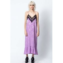Revel Jac Paisley Dress