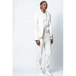 Pablos Leather Pants