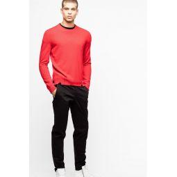 Liam Cashmere Sweater