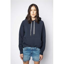 Clipper Girl Power Sweatshirt