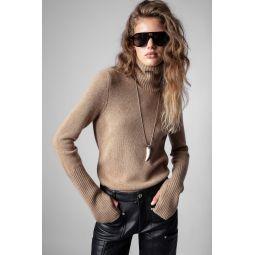 Biky Cashmere Sweater