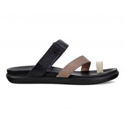 ECCO SIMPIL SANDAL Flat Womens Toe-Loop Sandal
