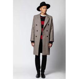 Mika Wool Coat