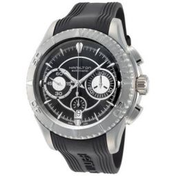 Jazzmaster Mens Sports Casual Watch H37616331