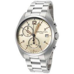 Khaki Aviation Mens Watch H76512155