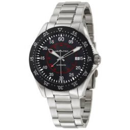 Khaki Aviation Mens Casual Watch H76755135