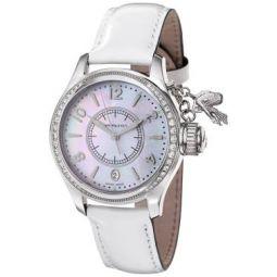 Khaki Navy Seaqueen Womens Casual Watch H77311615