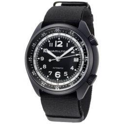 Khaki Aviation Mens Casual Watch H80485835