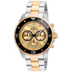 Pro Diver Mens Watch IN-21790
