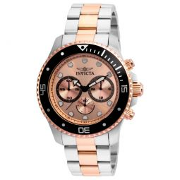 Pro Diver Mens Watch IN-21791