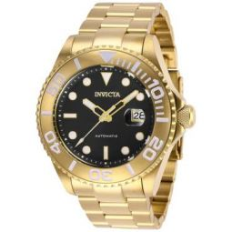 Pro Diver Mens Watch IN-27306