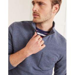 Linton Half-Zip Sweatshirt