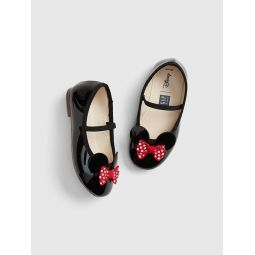 babyGap | Disney Minnie Mouse Ballet Flats