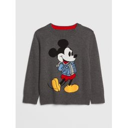 babyGap | Disney Mickey Mouse Sweater