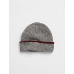 Toddler Ribbed Beanie
