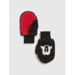 babyGap | Disney Mickey Mouse Mittens