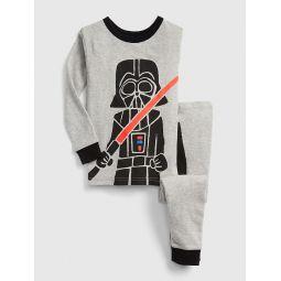 babyGap | Star Wars™ Darth Vador PJ Set