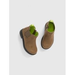 Toddler Chelsea Boots