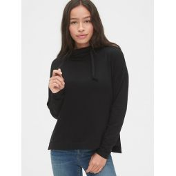 Supersoft Terry Pullover Hoodie