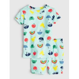 babyGap Assorted Print PJ Set