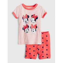 babyGap | Disney Minnie Mouse PJ Set
