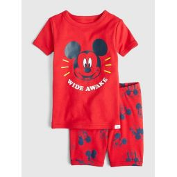 babyGap | Disney Mickey Mouse PJ Set