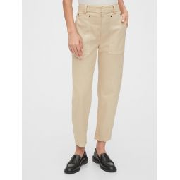 Barrel Khaki Pants
