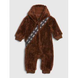 babyGap &#124 StarWars&#153 Chewbacca One-Piece