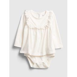 Baby Lace Bodysuit