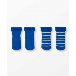 Bright Basics Socks 2 Pack