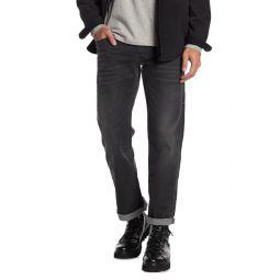 Larkee Straight Leg Stretch Fit Jeans