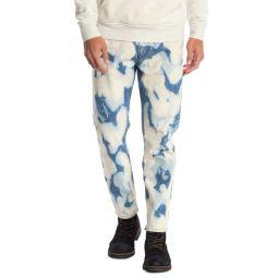 Jifer Bleach Stain Jeans
