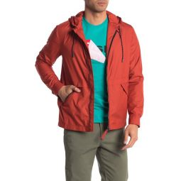 Joalong Outwear Caban Jacket