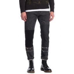 Type-2883 Straight Leg Jeans