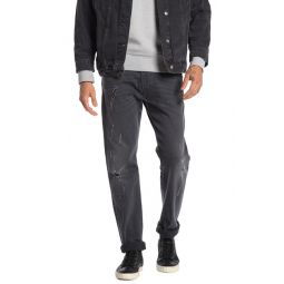 Belther Distressed Slim Jeans
