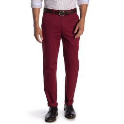 Clark Washed Stretch Chino Pants - 30-34 Inseam