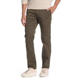 Hybrid Trouser - 30-36 Inseam