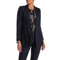Belle Blazer Jacket