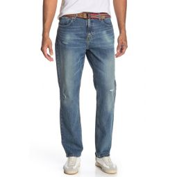 541 Athletic Tapered Jeans
