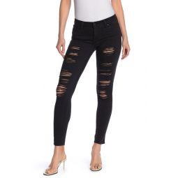 711 Skinny Midrise Jeans - 30 Inseam