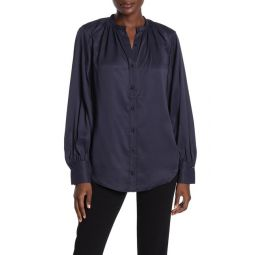 Causette Solid Blouse