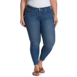 310 Shaping Stretch Super Skinny Jeans (Plus Size)