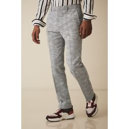 Ment T-Mixer Textured Trousers