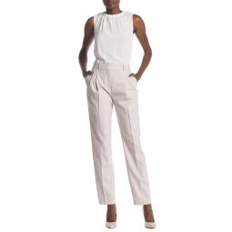 Esme Pleat Front Tapered Trousers