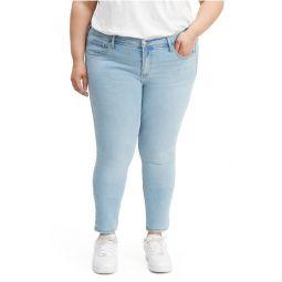 711 Skinny Jeans (Plus Size)
