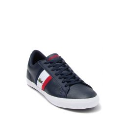 Lerond Leather Sneaker