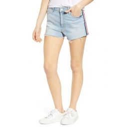 Easy Does It Cutoff Denim Shorts (Thanks Again Racer)