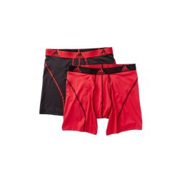 Climalite Performance Boxer Brief - Pack of 2