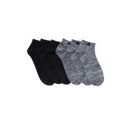 Superlite Low Cut Socks - Pack of 6
